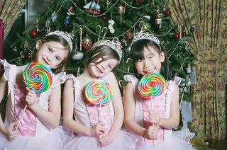 Princessa_Nutcracker_ballerinas_tutus