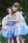 Fairy-costumes