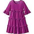 Little-girl-dress-purple