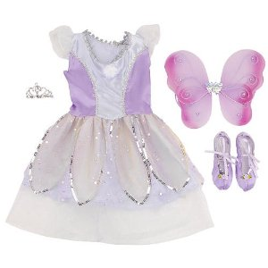 Fairy-dress-up-set