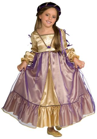 Princess-juliet-costume