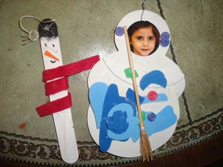Christmas-ornament-crafts-for-girls