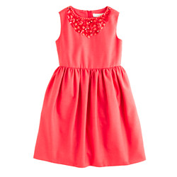 Little girls christmas dresses-crew