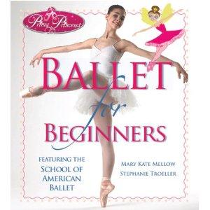 Ballet-steps-book-1
