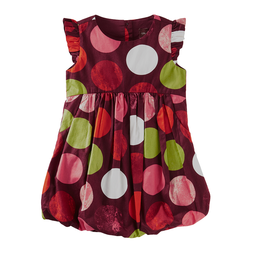 Little girls christmas dresses-tea
