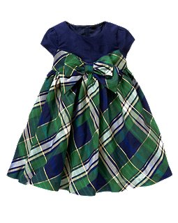 Little girls christmas dresses-gm