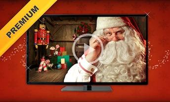 Santa-video