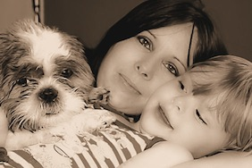 Mum-blog