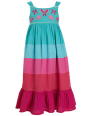 Girls-summer-dress-maxi